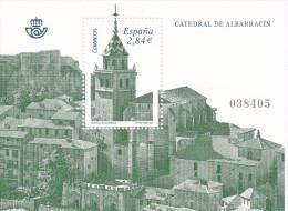 España Nº 4657 - Blocs & Hojas