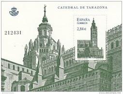 España Nº 4679 - Blocs & Hojas