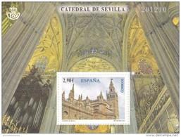 España Nº 4719 - Blocs & Hojas