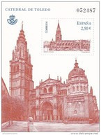 España Nº 4723 - Blocs & Hojas