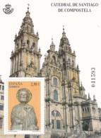 España Nº 4729 - Blocs & Hojas