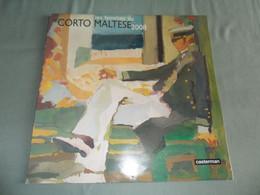 CORTO MALTESE - HUGO PRATT  /  CALENDRIER 2008 ..... / CASTERMAN - Agende & Calendari