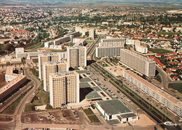& 86 Poitiers Centre Commercial Place De Provence Place De Bretagne Immeubles Immeuble HLM Habitation Logement - Poitiers