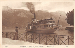 74-ANNECY-N°T2929-C/0277 - Annecy