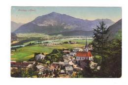 Schöne AK Brixlegg, Gelaufen 1913 - Brixlegg