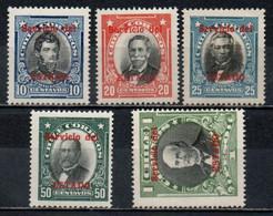CHILI 1928 * - Chili