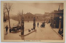 LA VALETTE - Entrée De La Ville - La Valette Du Var