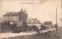 25-MONTBELIARD-N°T2937-F/0101 - Montbéliard