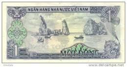 VIETNAM  P. 90a 1 D 1985 UNC - Vietnam