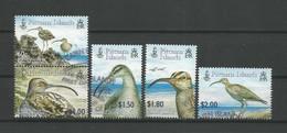 Pitcairn 2005 Birds Y.T. 638/642 (0) - Pitcairn