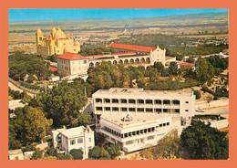 A647 / 447 Tunisie CARTHAGE Cathédrale Et Hotel REINE DIDON - Tunisia