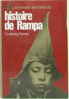 Histoire De Rampa - Non Classés