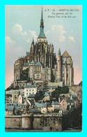 A869 / 495 50 - LE MONT SAINT MICHEL Vue Générale Du Lac - Le Mont Saint Michel