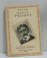 Marcel Proust - Sin Clasificación