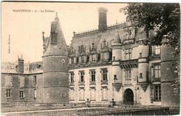 51ge 641 CPA - MAINTENON - LE CHATEAU - Maintenon