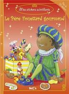 Mes Stickers Scintillants Saint-Nicolas -Le Père Fouettard Gourmand - Non Classificati