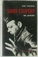Saint-Exupéry - Sin Clasificación