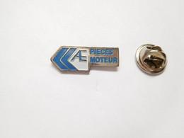 Beau Pin's Pins , Auto Pièces Accessoires , AE Pièces Moteur - Altri