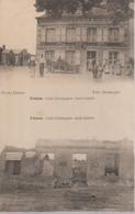 FALAISE - CAFE CHAMPAGFNE - Otros Municipios