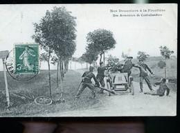 ARDENNES NOS DOUANIERS - Otros Municipios