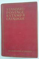 """CATALOGUE """" SCOTT 1945 """" PLUS DE 900 PAGES , BON ETAT . A SAISIR - Etats-Unis"""