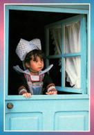 CPM - MOËLAN S/MER - Fillette En Costume ... - Edition Y.R.Caoudal - Moëlan-sur-Mer