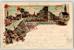 52690500 - Schwabmuenchen - Augsburg