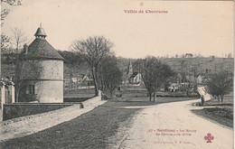 *** 78 ***  Vallée De Chevreuse Senlisse La Route De Cernay La Ville Excellent état Neuve - Altri Comuni