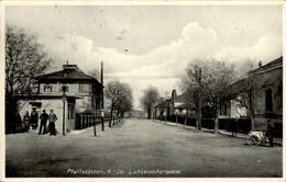 Oostenrijk Austria - Pfaffstatten N Oe Lichteneckergasse - 1931 - Unclassified