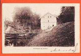 VaP066 ♥️ Rare ARNHEM Gelderland Velp Rozendaal Beekhuizen Maison Foret 1901 à LETU Paris BOON Pays-Bas Nederland - Velp / Rozendaal