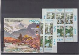 Bosnië Hercegovina  / Booklet - 2001