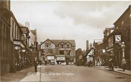 MARKET DRAYTON, Hight Street - Shropshire