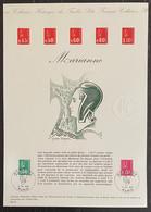 ⭐ France - Document Philatélique - Premier Jour - Thématique Marianne - 1976  ⭐ - 1970-1979