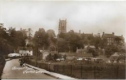 MARKET DRAYTON, Newport Road - Shropshire