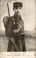 België - Militair -  Soldaten - 39 - Unclassified