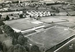 ORTHEZ =  Le Stade    2462 - Orthez