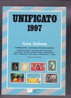 1997 Unificato Area Italiana - Italia