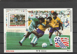 EX-PR-21-06-20 BOLIVIA. USA-94. ''MUESTRA'' - 1994 – USA