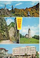 ROMANIA 1973: Unused Prepaid Stationery Card 621/1973 - Registered Shipping! - Postal Stationery