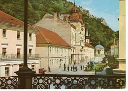 ROMANIA 1973: HERCULES BATH - SPA Unused Prepaid Stationery Card 20/1973 - Registered Shipping! - Postal Stationery