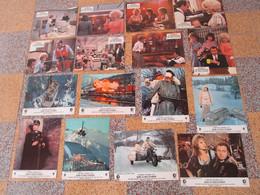 LOT  DE 32  PHOTOS  D'EXPLOITATION  DE  FILMS  N60 - Fotos