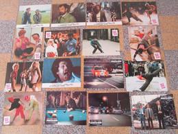 LOT  DE 32  PHOTOS  D'EXPLOITATION  DE  FILMS  N61 - Fotos