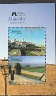 Portugal ** & Portugal Historical Villages, Almeida 2005 (216) - Unused Stamps