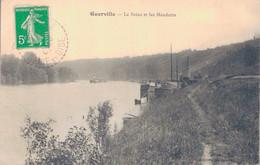 78 - GUERVILLE / LA SEINE ET LES MAUDUITS - Otros Municipios