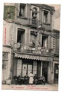 PLAISANCE GRAND HOTEL CAHUZAC TRES ANIMEE - Otros Municipios