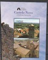Portugal ** & Portugal Historical Villages, Castelo Novo (216) - Unused Stamps