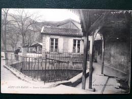 11, Alet Les Bains ,la Source Communale - Other Municipalities