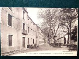 11, Ginoles Les Bains ,les établissements ,vue Générale - Other Municipalities
