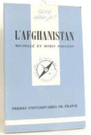 L'afghanistan - Sin Clasificación