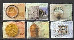 Portugal ** & The Arab Heritage In Portugal 2001 (2756) - Unused Stamps